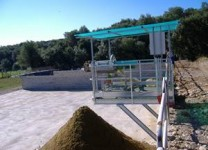 Digestate and Slurry Separator