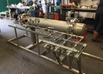 Biomethane Conditioning