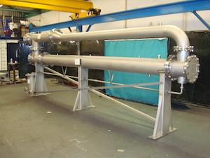 Biogas dehumidifier USA